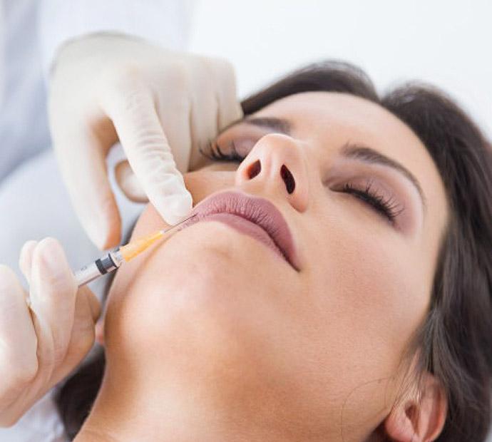 Extracción de Biopolímero Facial