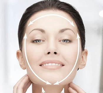 Lifting facial radiofrecuencia