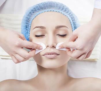 limpieza facial en barcelona