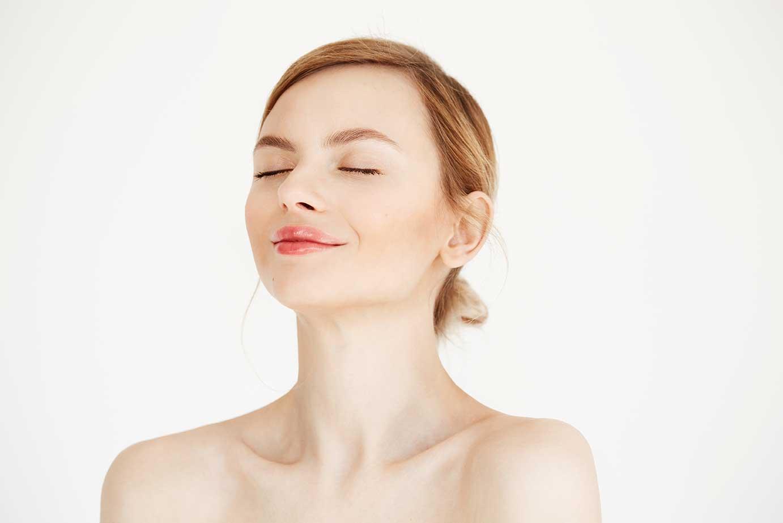 Hidratación Facial con Ácido Hialurónico