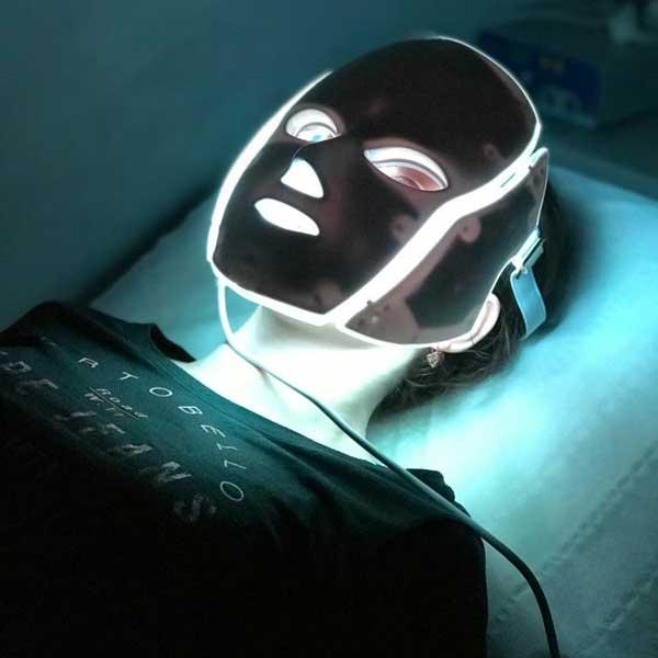 Limpieza Facial Médica